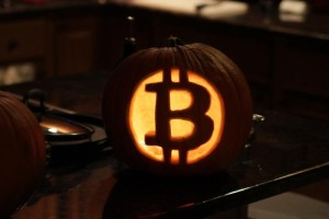 Happy Halloween Bitcoin
