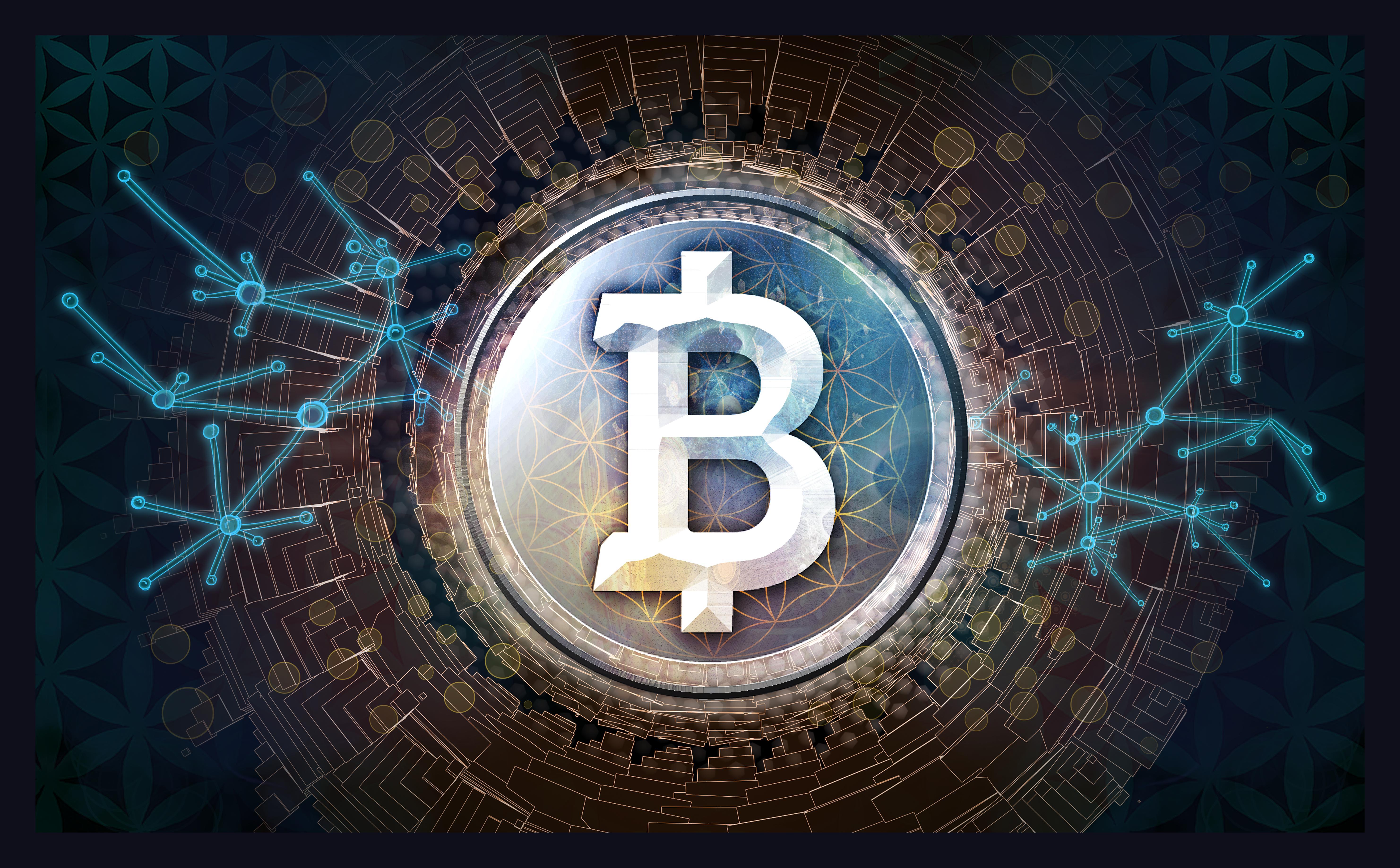 Bitcoin black friday market