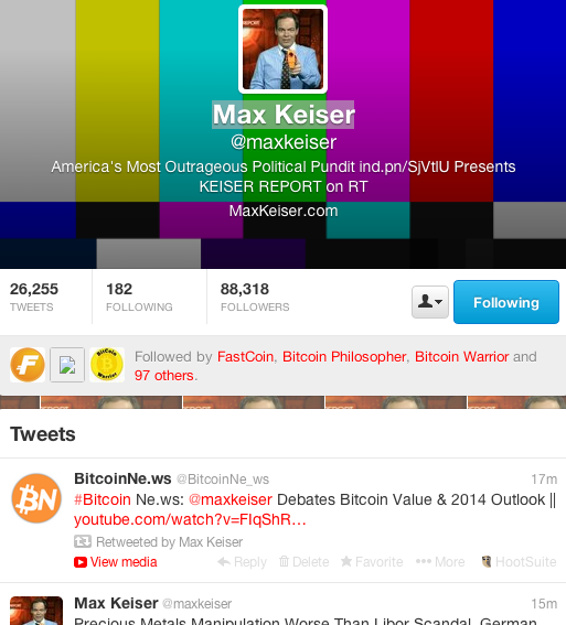 max-keiser-retweets-bitcoinnews