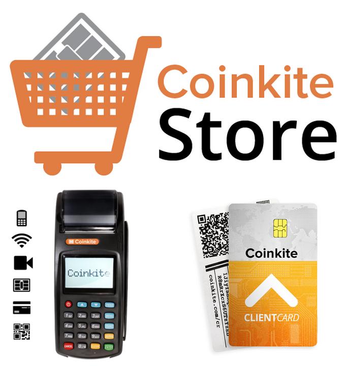 coinkite store