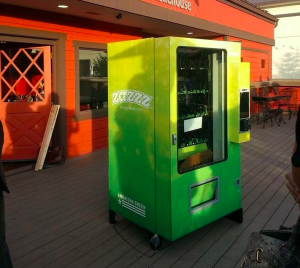 New Colorado Marijuana Vending Machines Will Accept Bitcoin